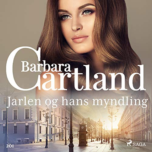 Jarlen og hans myndling cover art