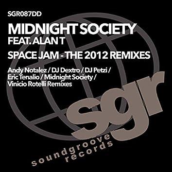 Space Jam (The 2012 Remixes)
