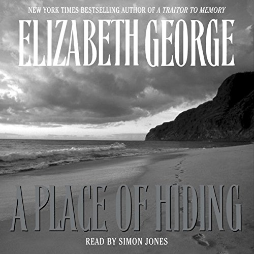 A Place of Hiding audiobook cover art