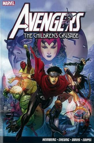 Avengers: Children's Crusade