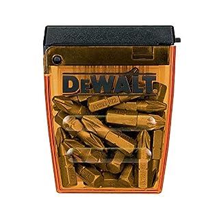 Dewalt DT71521-QZ Impact Screwdriver Bit Set 25 x PZ2 25 Piece in Tic Tac Box (B0160RIB52) | Amazon price tracker / tracking, Amazon price history charts, Amazon price watches, Amazon price drop alerts