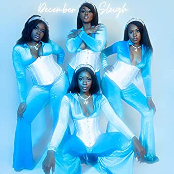 December Sleigh (Slay) [feat. Abena O-G, Natasha W & Sidney D-L]