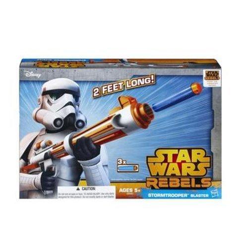 Star Wars Rebels Stormtrooper Blaster