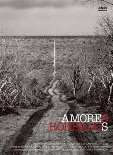 Amores Roubados (Original Soundtrack)