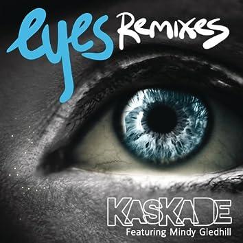Eyes (Lazaro Casanova Remix)