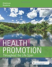 Health Promotion Throughout the Life Span PDF