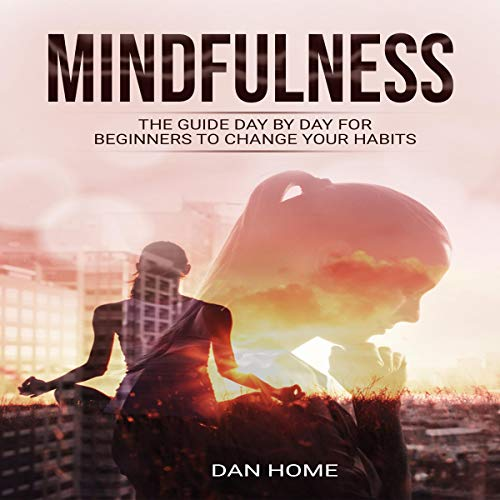 Mindfulness cover art