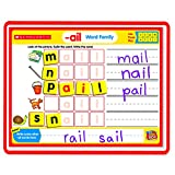 Little Red Tool Box Magnetic Mats Word Families, SC990922