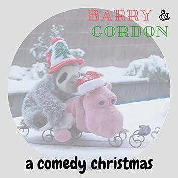A Comedy Christmas