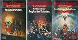 Die Saga um Bran Mak Morn (König der Pikten - Legion der Schatten - Die Nebelhexe)