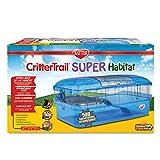 Kaytee CritterTrail Super Habitat para animales pequeños