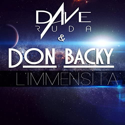 Dave Ruda, Don Backy