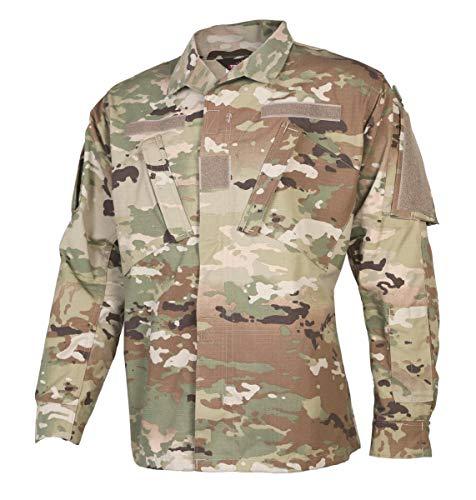 Tru-Spec Coat, LR, Scorpion