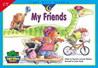 My Friends (Sight Word Readers)