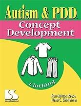 Autism & PDD: Concept Development - Clothing