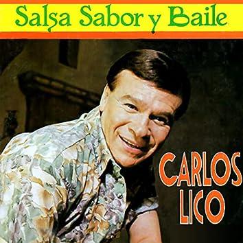 Salsa Sabor y Baile