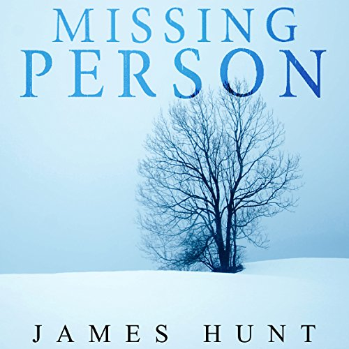 Missing Person cover art