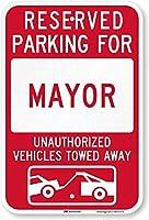 $ 100細かいサイン安全標識ティンメタルサインロードストリート通知サイン屋外装飾注意サイン