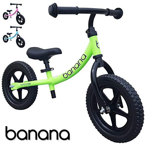 Banana Bike LT kids balance bike