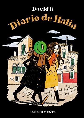Diario de Italia: 30 (El chico amarillo)