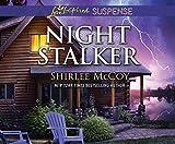 Night Stalker - Shirlee McCoy