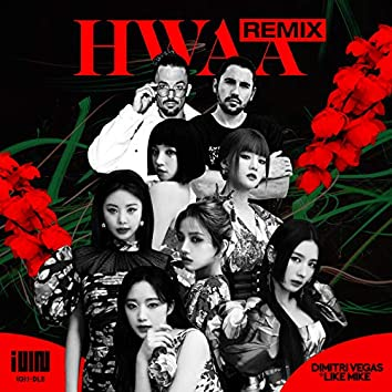HWAA (Dimitri Vegas & Like Mike Remix)