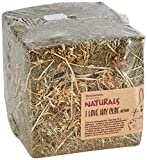 Rosewood Naturals I Love - Cubo de forraje para Animales pequeños, tamaño...