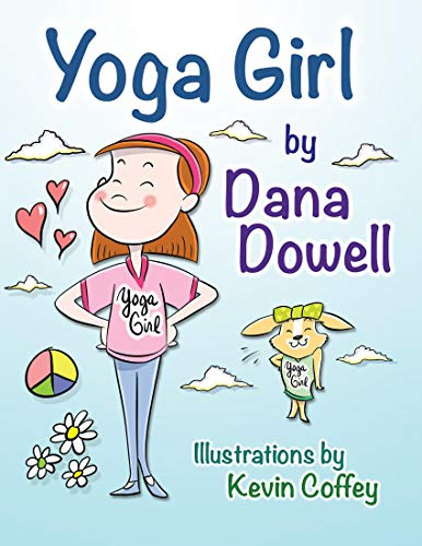 Yoga Girl (English Edition)
