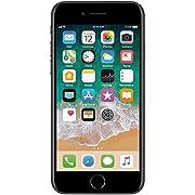 Apple iPhone 7 Negro 128 GB (Renewed)