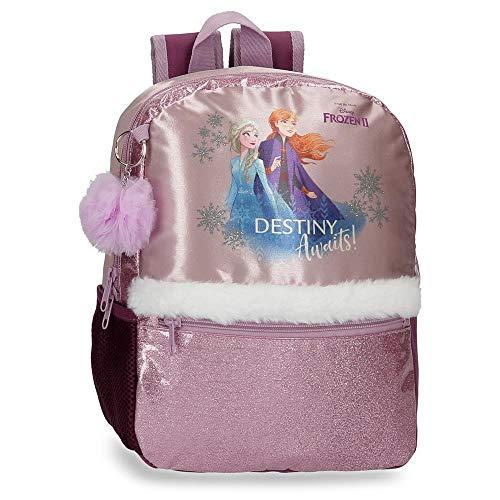 Disney Destiny Awaits Zaino, 25 x 32 x 12 cm, Viola