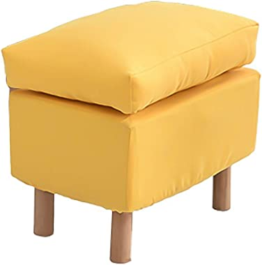 Foot Stool for KINGBO Recliner Chair, Vanity Stool