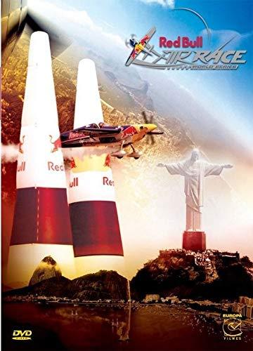 DVD Red Bull Air Race