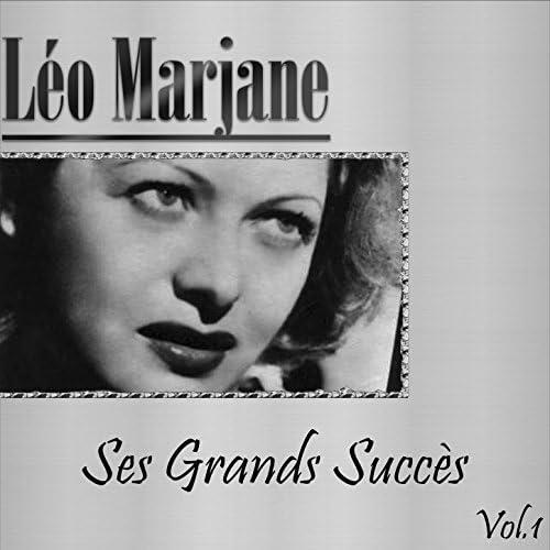 Léo Marjane