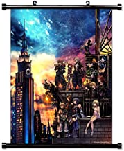 Best poster kingdom hearts 3 Reviews