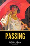 Passing - Independently Published - 20/09/2019