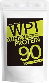 LOHAStyle(ロハスタイル) WPIホエイプロテイン プレーン 1kg アミノ酸スコア100 (人工甘味料 添加物不使用)