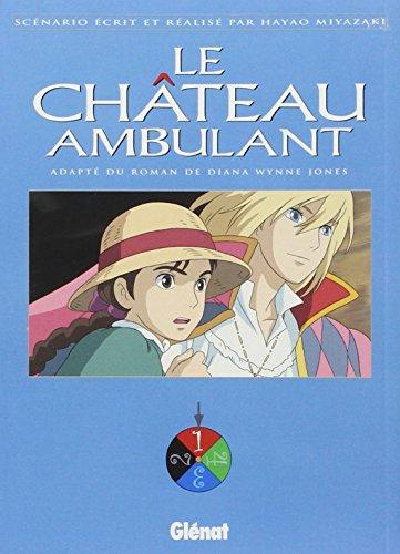 Le Château ambulant, tome 1