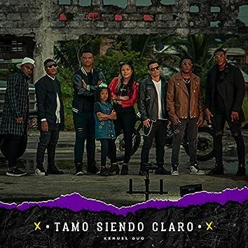 Tamos Siendo Claros (feat. Salome, Adn, Naylover, Hamilton, Vanny Quin & Hoyber Dc)