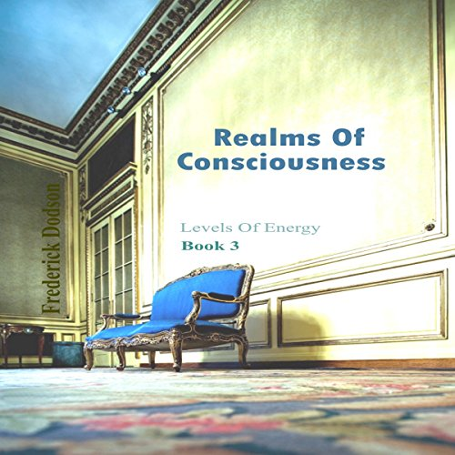 Realms of Consciousness audiobook cover art