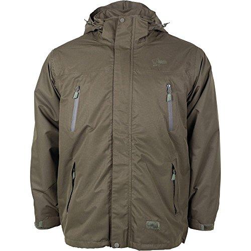 Nash Waterproof Jacket Regenjacke Größe XXXL