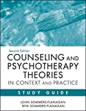 Counseling and Psychotherapy Theories in Context and Practice Study Guide, 2nd Edition