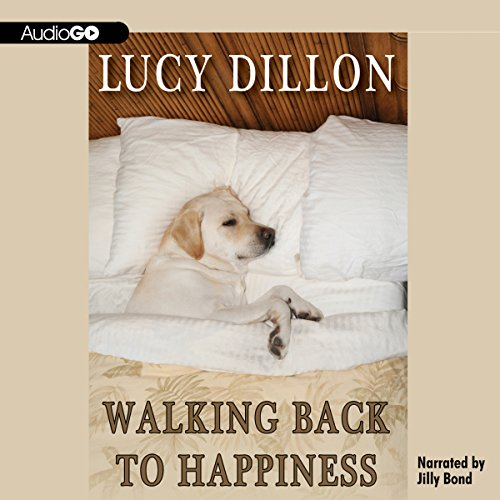 Walking Back to Happiness audiobook cover art