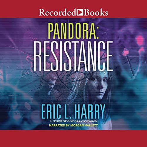 Resistance audiobook cover art