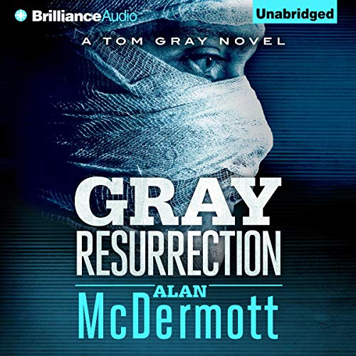 Gray Resurrection cover art