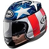 Arai–Casco Mod. rx-7gp–Nicky Hayden Easy Rider, para Motocicleta L Colores Surtidos