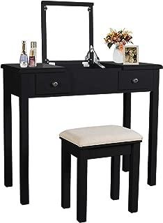 makeup table top