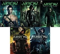 Arrow Season 1-5 Bundle