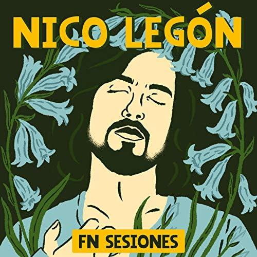 Nico Legon feat. Festival Nuestro