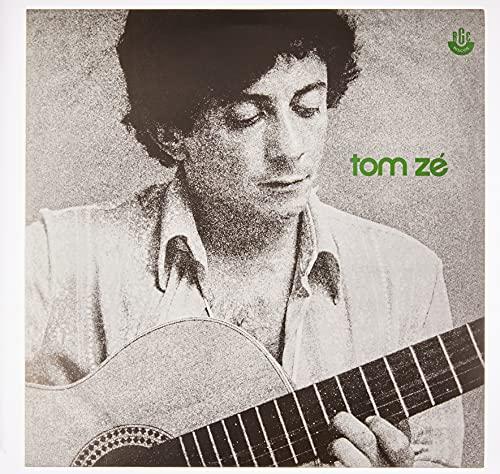 """Tom Zé, LP """"Tom Zé (1970)"""""""