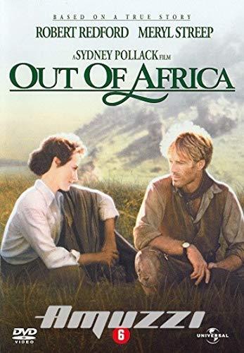 Out of Africa [Edizione: Paesi Bassi] [Import]